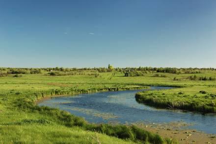 Река Малая Идолга