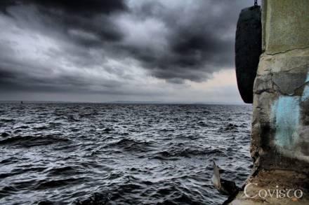 Море по имени Река Волга