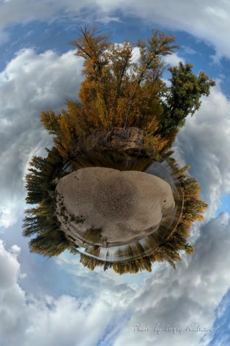 Планета Иргиз
